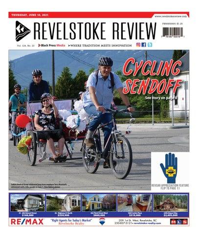 Revelstoke Times Review, June 10, 2021
