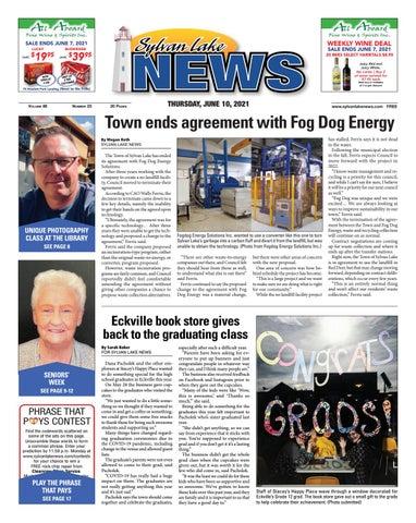 Sylvan Lake News, June 10, 2021