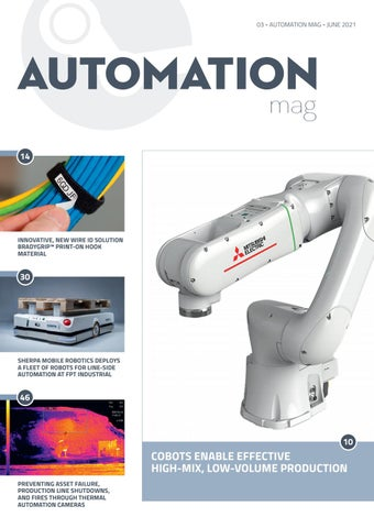 Automation Mag | 03 - June 2021