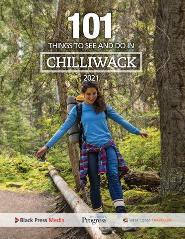 June 11, 2021 Chilliwack Progress