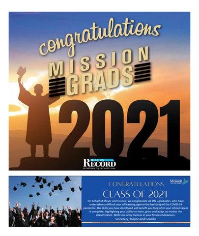 2021 Grad