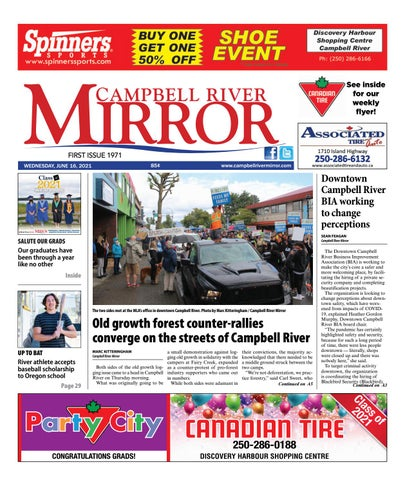 Campbell River Mirror, June 16, 2021