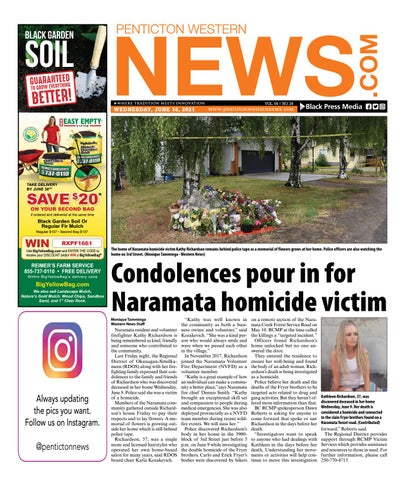 Penticton Western News, June 16, 2021