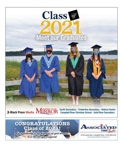 June 16, 2021 Campbell River Mirror
