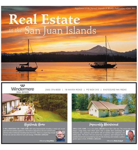 June 16, 2021 Islands Sounder