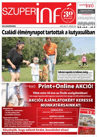 Zalaegerszeg 2021.06.17.
