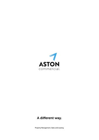 Aston Commercial Company Profile