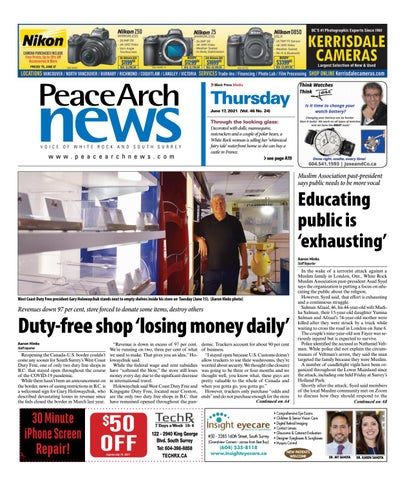 Peace Arch News, June 17, 2021