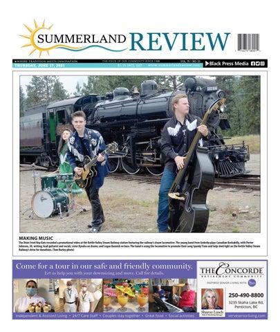 Summerland Review, June 17, 2021