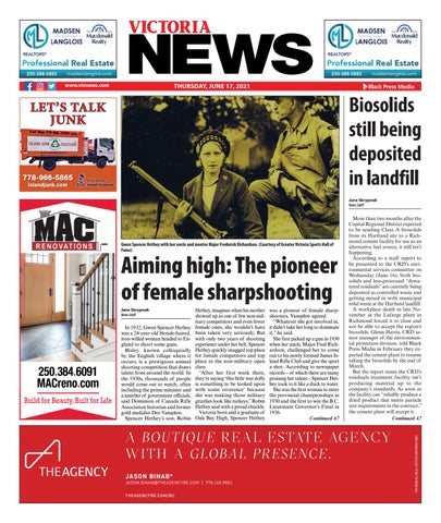 Victoria News, June 17, 2021