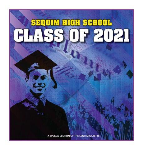 Sequim High School Graduation 2021