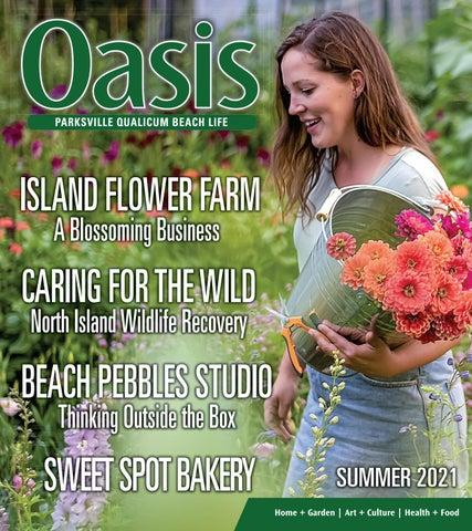 June 23, 2021 Parksville Qualicum Beach News