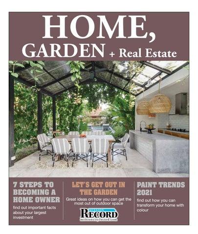 Home + Garden June