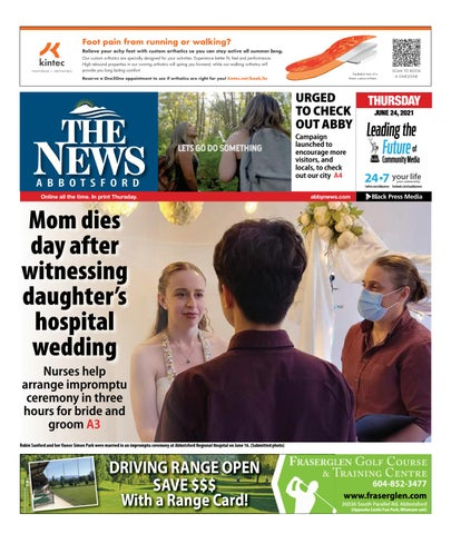 Abbotsford News, June 24, 2021