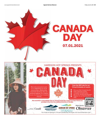 Canada Day 2021