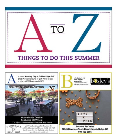 A-Z feature
