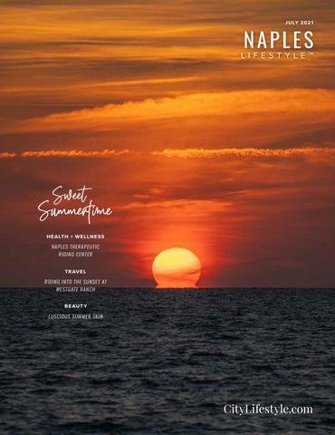 Naples Lifestyle 2021-07