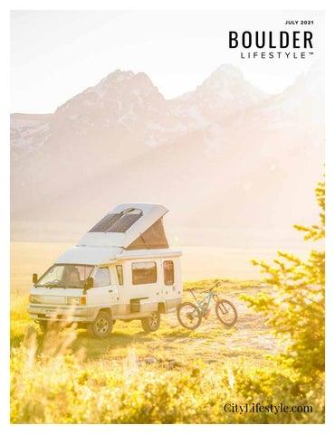 Boulder Lifestyle 2021-07