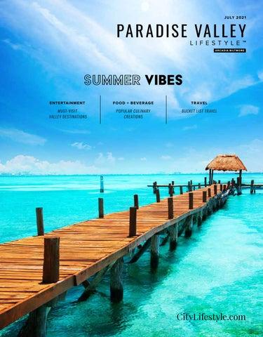 Paradise Valley Lifestyle 2021-07