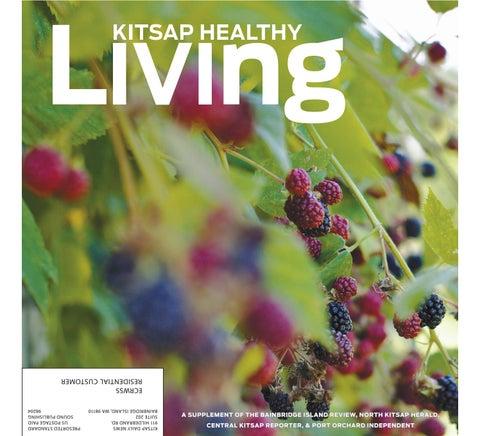Kitsap Healthy Living June 2021