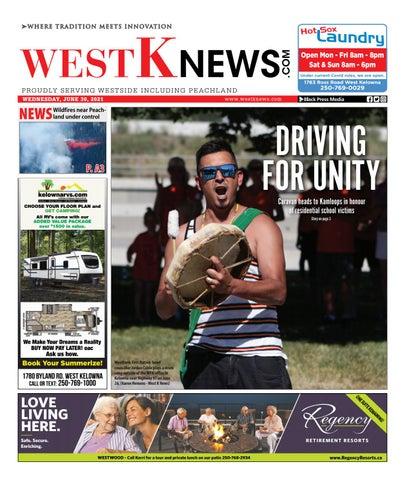 West K News, June 30, 2021