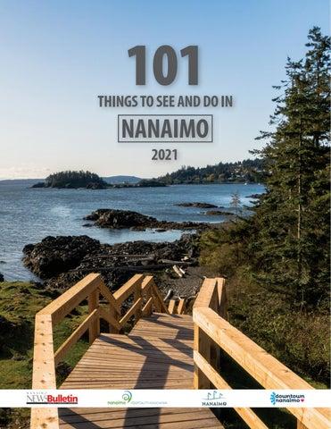 June 30, 2021 Nanaimo News Bulletin