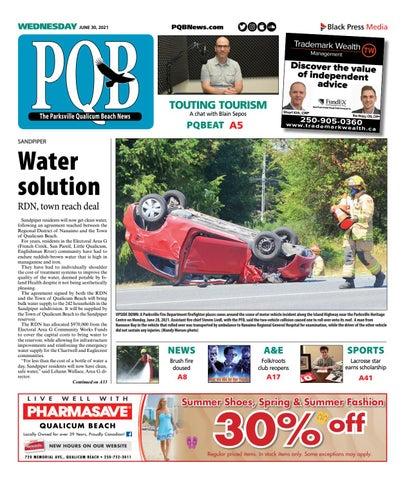 Parksville Qualicum Beach News, June 30, 2021
