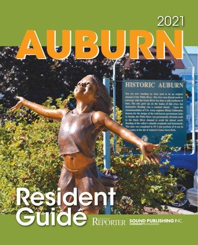 2021 Auburn Resident Guide