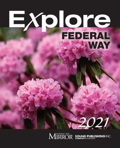 2021 Explore Federal Way