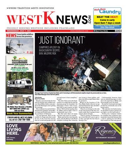 West K News, July 7, 2021