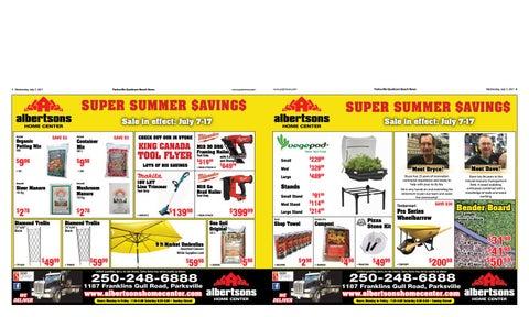 July 07, 2021 Parksville Qualicum Beach News