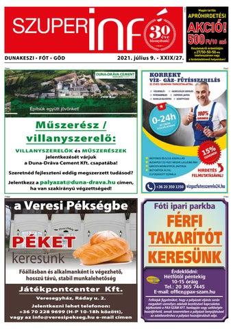 Dunakeszi 2021.07.09.