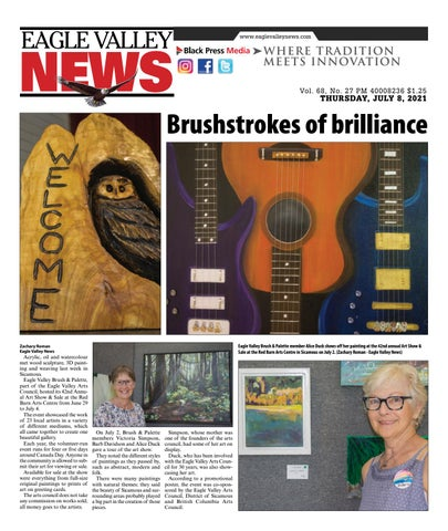 Eagle Valley News, July 8, 2021