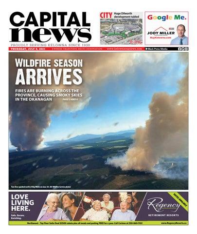 Kelowna Capital News, July 8, 2021