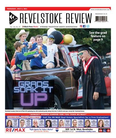 Revelstoke Times Review, July 8, 2021