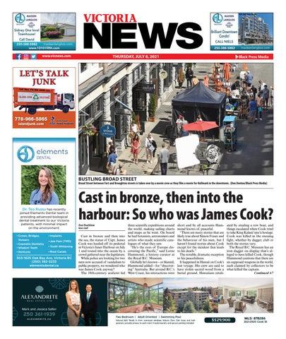 Victoria News, July 8, 2021