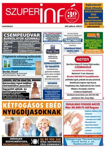 Hajduszoboszlo 2021.07.09