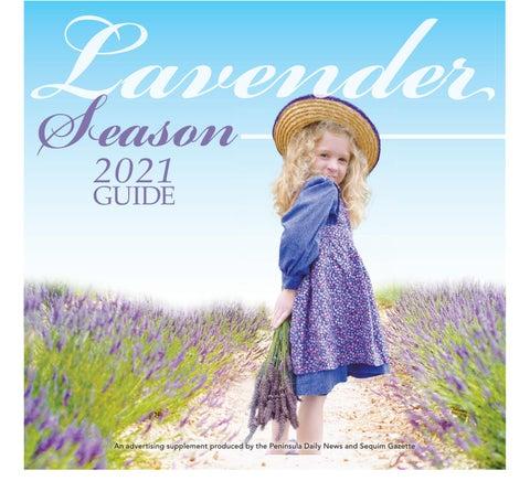 Lavender Season 2021