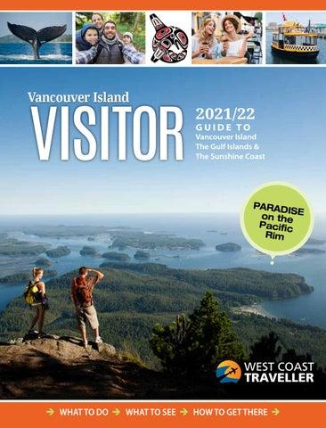 Island Visitor 2021