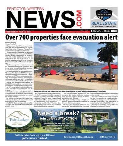 Penticton Western News, July 14, 2021