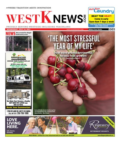 West K News, July 14, 2021