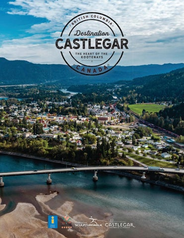 June 24, 2021 Castlegar News
