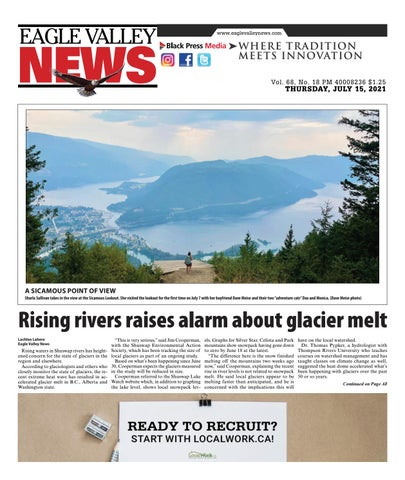Eagle Valley News, July 15, 2021