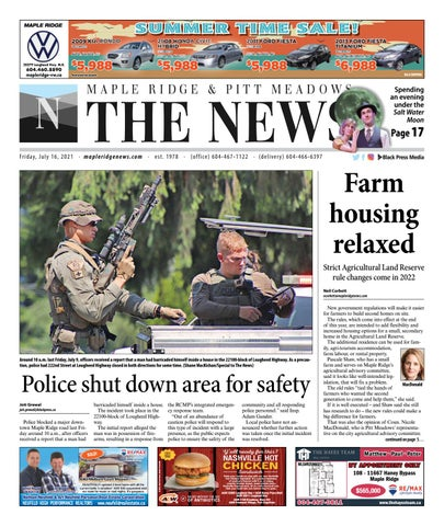 Maple Ridge News, July 16, 2021
