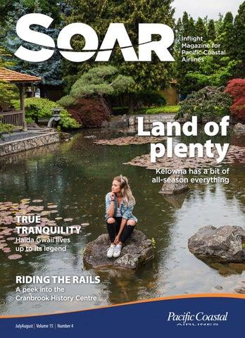 SOAR 2021 July/August Edition