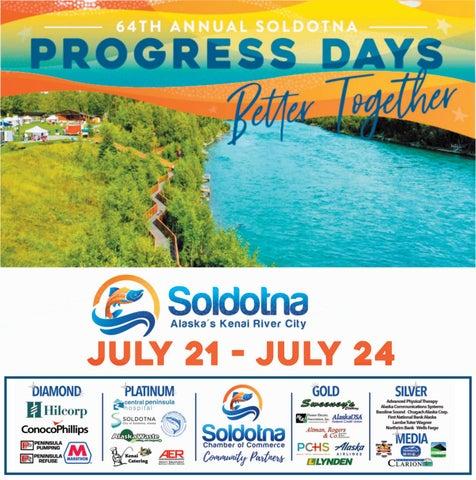 July 21, 2021 Peninsula Clarion