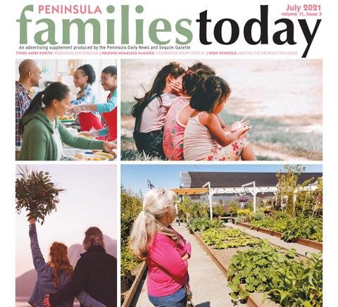 Peninsula Families - July 2021