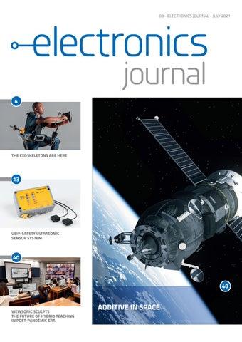 Electronics Journal | 03 - July 2021