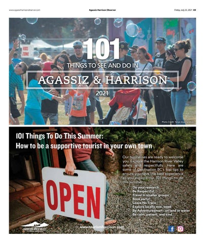 101 Things to See & Do 61 - 80