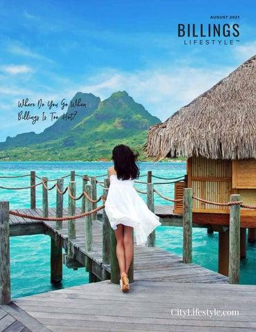 Billings Lifestyle 2021-08